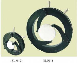 Self Centering Lens Holder, 0.2 - 2 inch - SLM-2